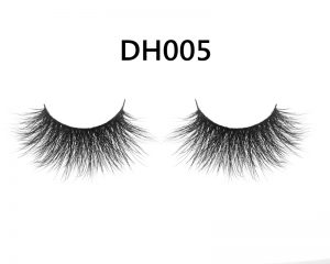 Why Choose Us as Your 3D Mink lashes Wholesale Vendor?