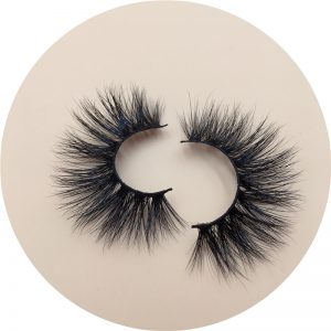 18mm Mink Lashes