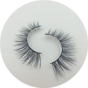 regular mink lashes A010thin