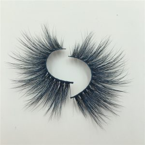 25mm Siberian Mink Lashes DH009