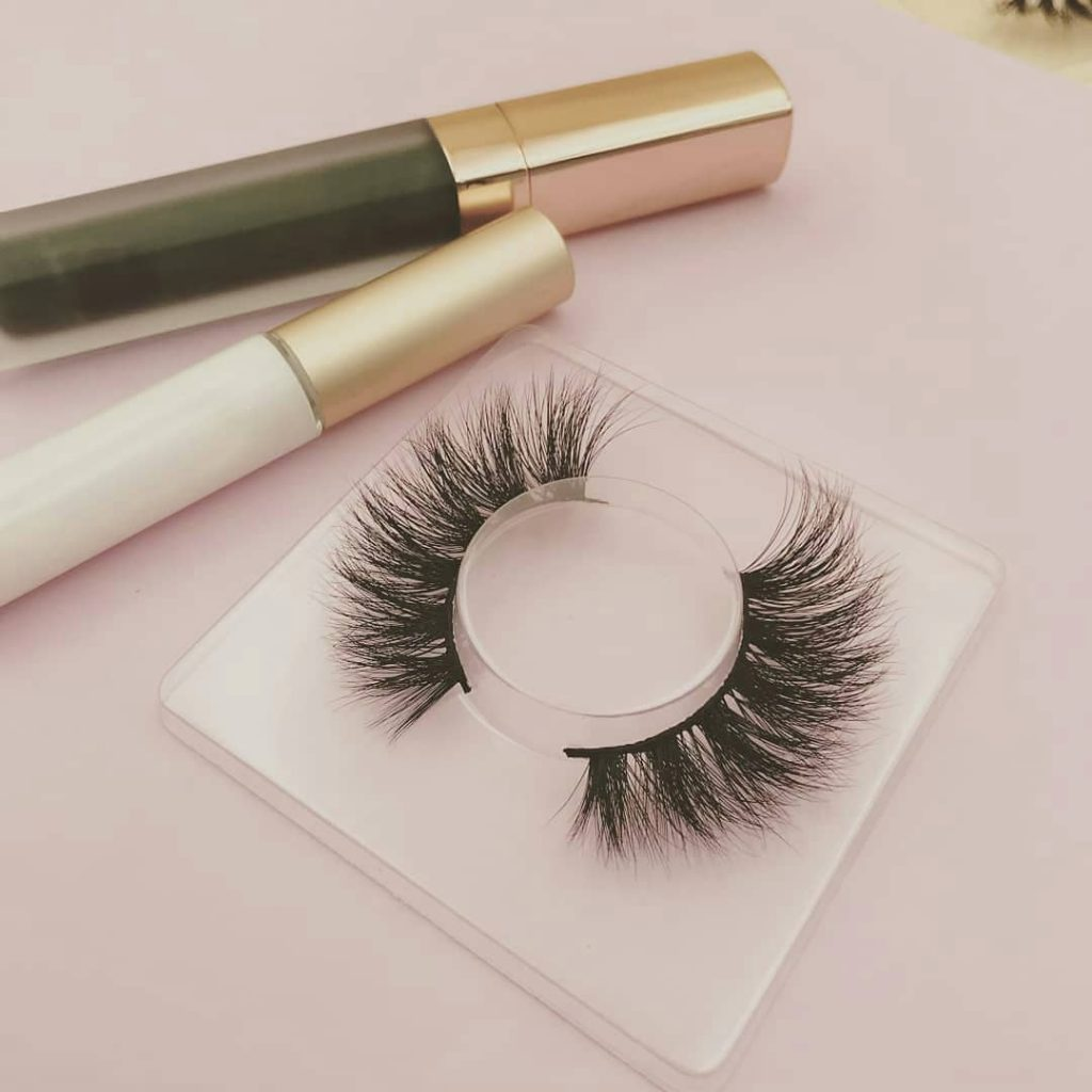 Quality Mink Lashes amazon review