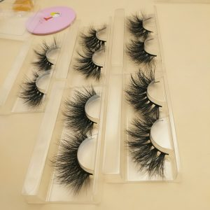 3d mink lashes review