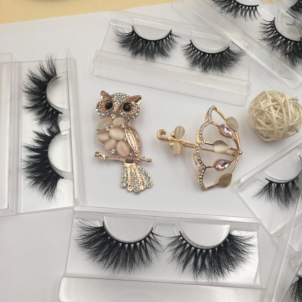 Why choose a mink lashes wholesale vendors with innovative capabilities?