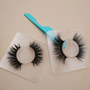 Siberian strip mink lashes