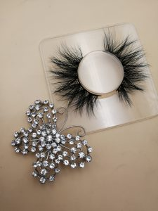 20mm 4d mink lashes