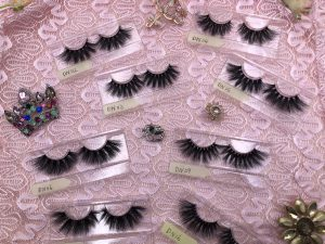 22MM mink lashes wholesale vendors
