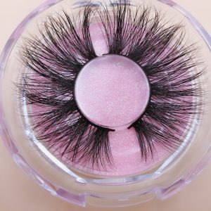 25mm lashes wholesale 25mm mink lashes
