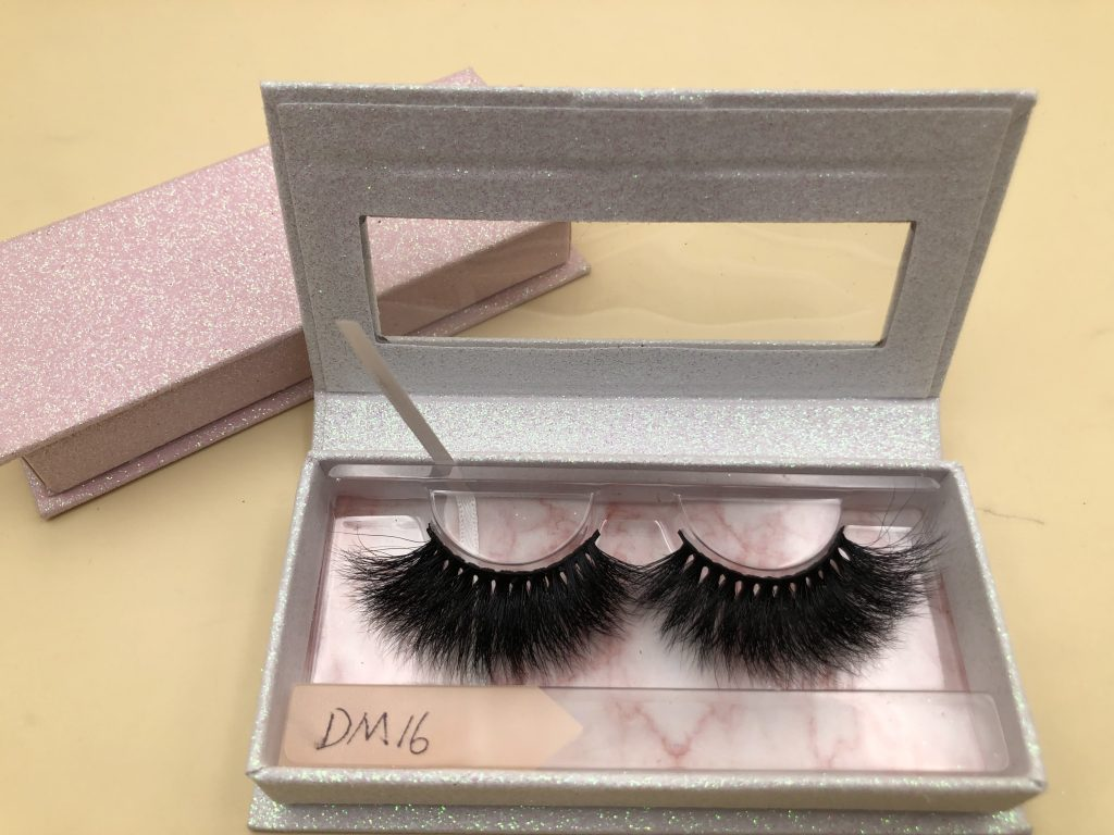 20mm mink lashes