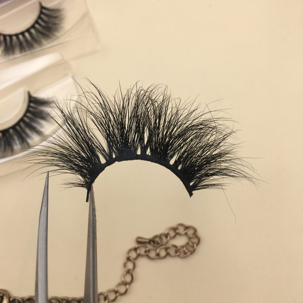 25mm lashes eyelash vendors
