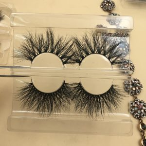 mink lashes eyelash vendors