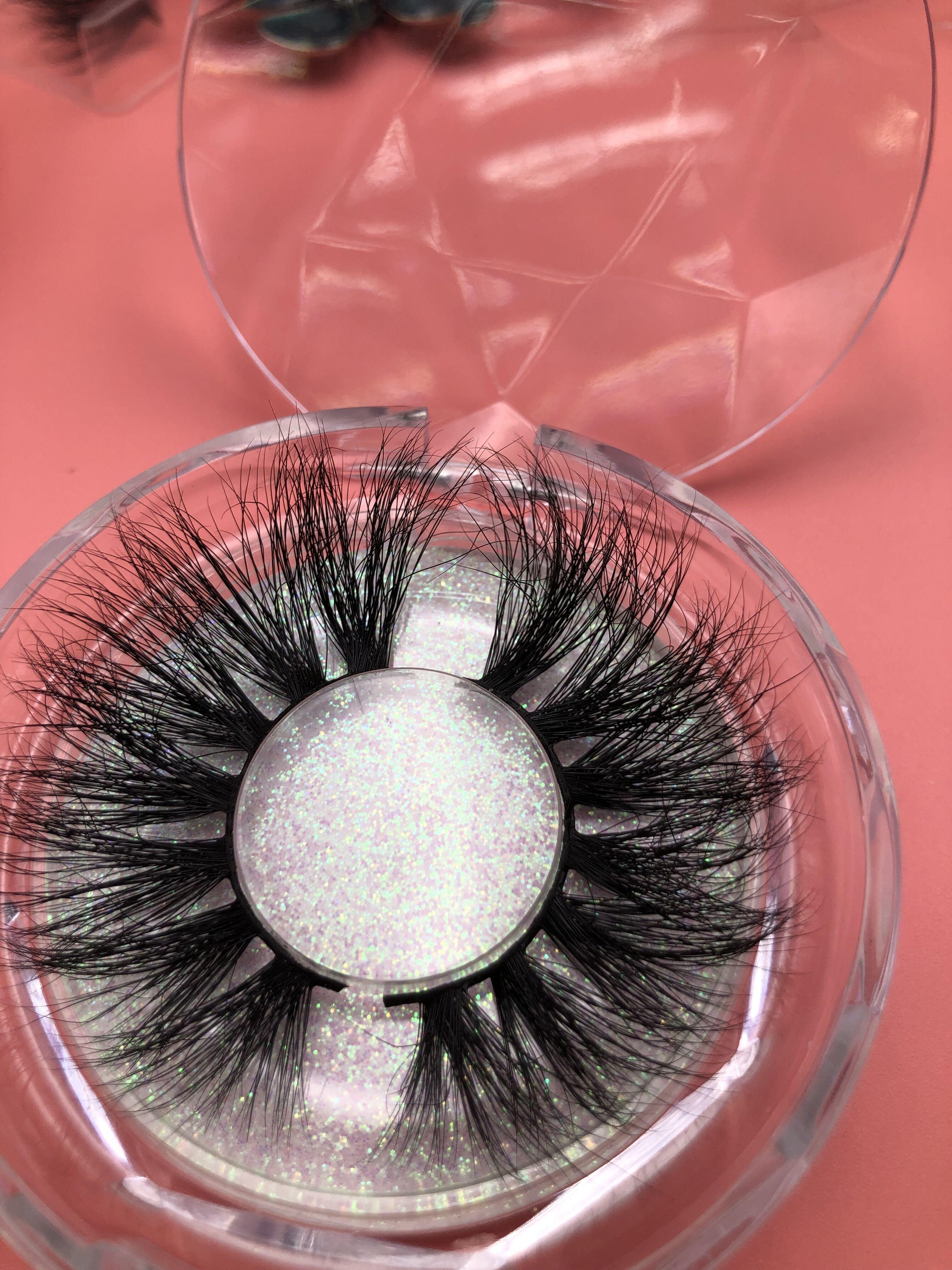 a1258c6e40d review 3d wholesale 25mm mink lashes vendor - Etude Lashes
