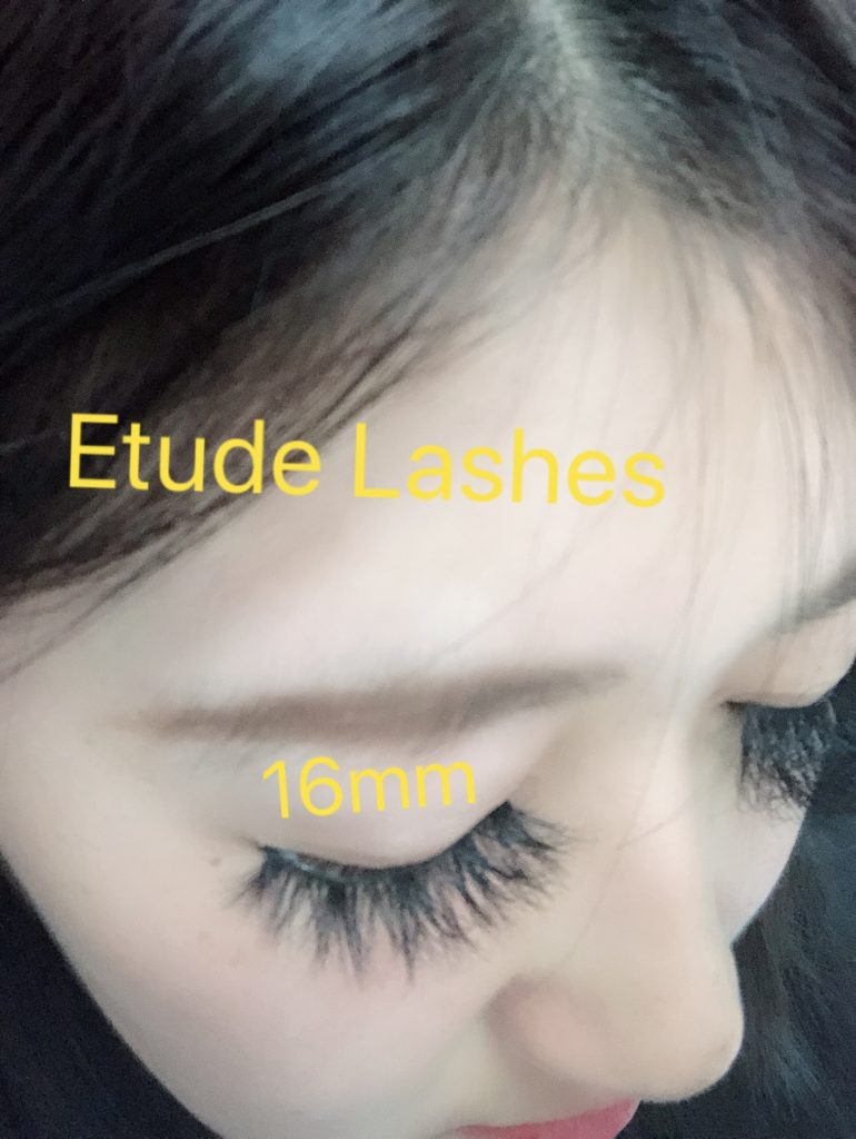 16mm 3d lashes try on lash vendors