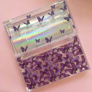 packaging for lashes
