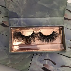 The Best Mink Lashes Vendor