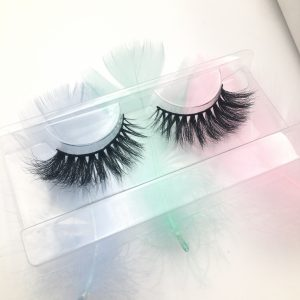 Customed Professional Eyelash Packagings