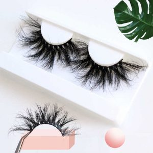 Best Mink Lashes Strip Lashes Vendor