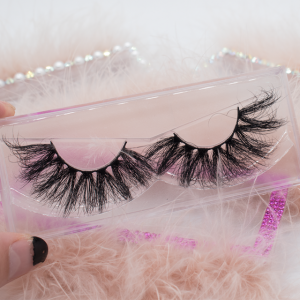 unique luxury mink lashes