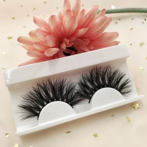 Fluffy 5D Mink Eyelash Vendor Fluffy 3D Mink Eyelash Vendor