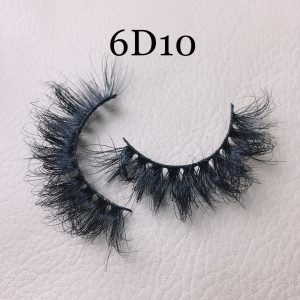 20MM Curling Mink Eyelashes