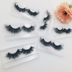 good quality Mink Eyelashes
