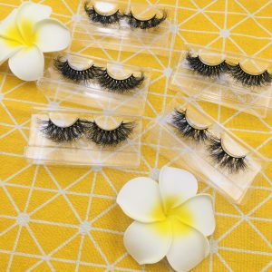 Wholesale Lashes Vendor in USA