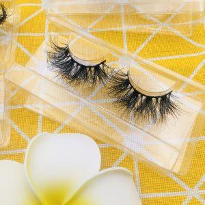 Wholesale 3D Mink Eyelash Vendor