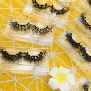 Wholesale 3D Mink Eyelash Vendor