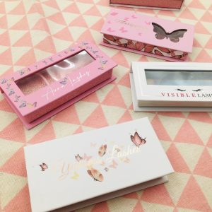 wholesale mink lashes and packaging,