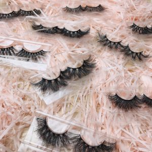 3D mink luxury wholesale,