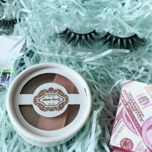 3d false eyelash manufacturers