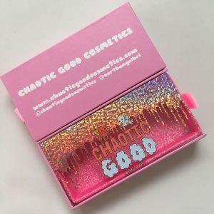 drawer pink eyelash packaging vendors