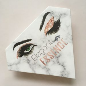 Eyelash Diamond Packaging with Private Label