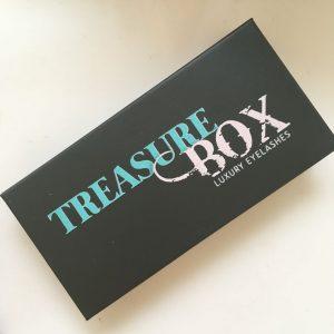 Custom Printed Free Private Label Lash Packaging