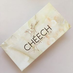 Marble Packaging box Wholesale Lash Cases