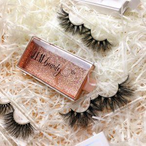 empty eyelash boxes wholesale