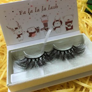 3d mink wholesale lashes