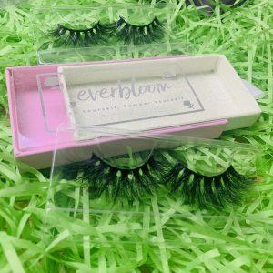 Eyelash Custom Packaging
