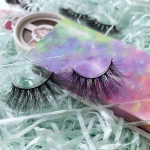 custom 3d mink lashes