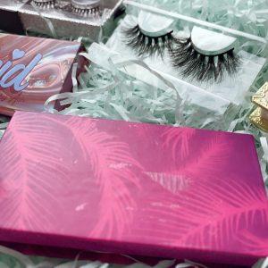 best 3d mink eyelash