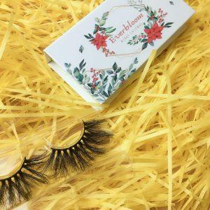 custom eyelash boxes,
