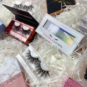eyelash case wholesale