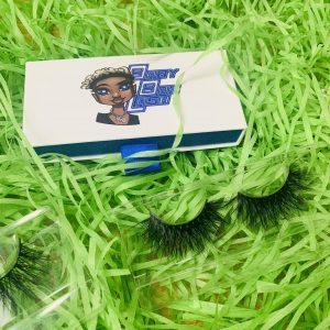 faux mink eyelash extensions wholesale