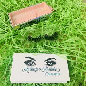strip eyelash vendors
