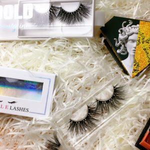 wholesale 3d mink lashes vendors