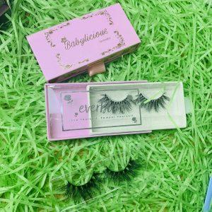 wholesale mink strip lashes vendor