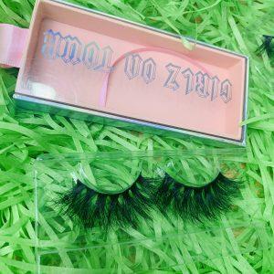 luxury 3d mink lashes