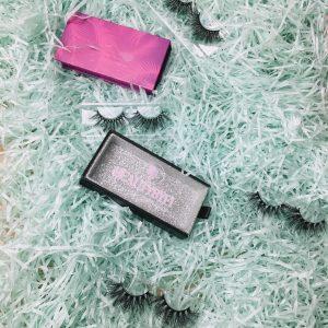 grade luxury 3d mink lashes