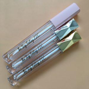 lip gloss tubes custom