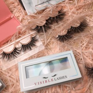 top grade luxury mink lashes vendor