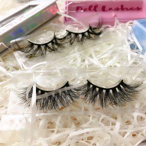 3D Mink Eyelash Wholesale Vendor